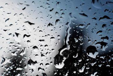 PROGNOZA METEO: Cat mai ploua? Iata cum va fi vremea in weekend