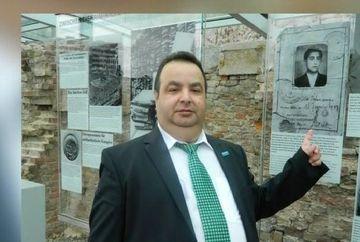 Ce au in comun un trabant, zidul Berlinului si regele Cioaba?
