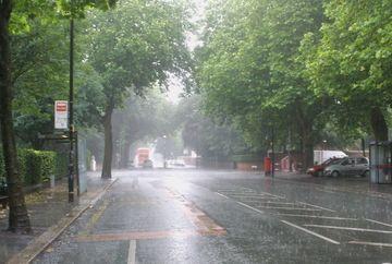 Vesti proaste. Vreme va fi instabila. Vezi prognoza meteo pentru marti si miercuri!