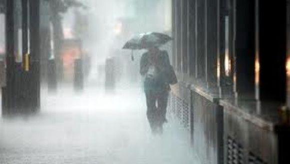 COD GALBEN de ploi si vijelii in toata tara. Vezi prognoza meteo pentru vineri si sambata!