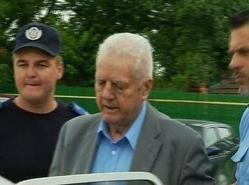 Surpriza de proportii in dosarul de intrerupere a pedepsei pe caz de boala al lui Jean Padureanu!
