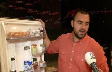 PERICOLUL din frigider! Cum trebuie sa pastram alimentele corect pentru a nu ne imbolnavi