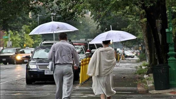 Vom SCAPA de ploi? Vezi cum va fi VREMEA in tara pana pe 29 iunie!