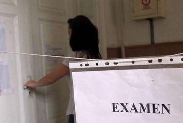 EVALUAREA NATIONALA: Elevii sustin astazi proba la matematica