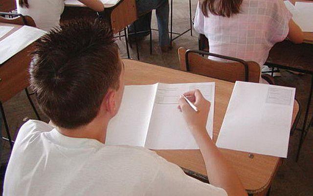 EVALUAREA NATIONALA: SUBIECTELE de la proba de Matematica