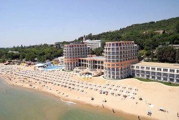AVERTISMENT pentru turistii romani: Apa de pe litoralul bulgaresc poate fi infectata cu virusul hepatic A
