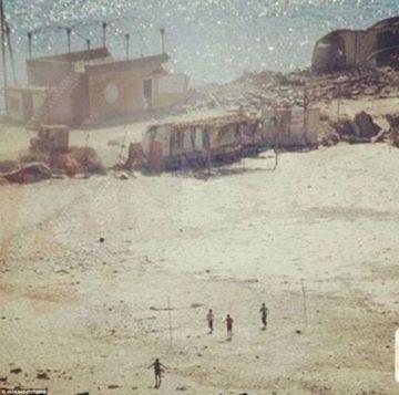 IMAGINI SFASIETOARE cu patru copii palestinieni inainte ca acestia sa fie omorati de israelieni