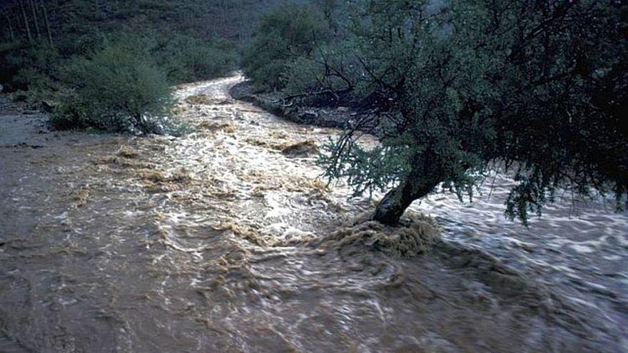 COD PORTOCALIU de inundatii! Vezi care sunt zonele vizate