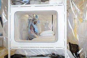 BREAKING NEWS. Un barbat din Romania, SUSPECT de infectia cu virusul Ebola. Pacientul, transferat la Institutul Matei Bals