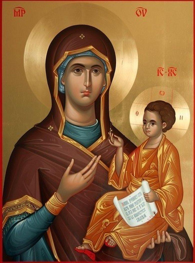 """Adormirea Maicii Domnului sau """"Pastile verii"""", cea mai importanta sarbatoare a Sfintei Maria"""