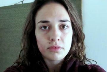 Si-a facut poze in fiecare zi timp de un an! Vezi transformarea radicala a acestei femei! Finalul e tragic