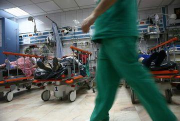 Un MARE ACTOR al Romaniei, internat DE URGENTA la spital!