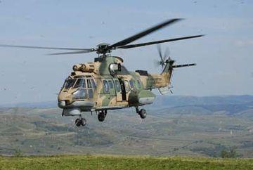 Procurorii militari au dat verdictul: URMARIRE PENALA pentru ucidere din culpa in cazul elicopterului prabusit in Sibiu