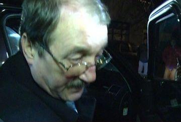 Cadou extrem de pretios pentru fratele presedintelui Traian Basescu! Mircea Basescu a iesit din arest preventiv dupa 5 luni!