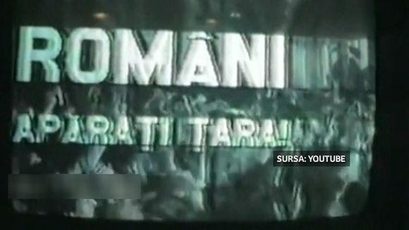 In urma cu 25 de ani, pe 22 Decembrie 1989, romanii scriau istorie!