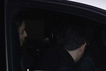 Andrei Hrebenciuc va petrece Sarbatorile de Iarna acasa. El va fi cercetat in arest la domiciliu!