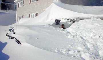 PROGNOZA METEO: Revine iarna in forta? Vezi cum va fi vremea pana pe 8 februarie