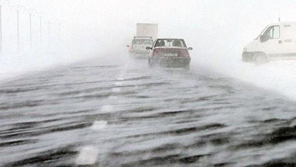 Meteorologii AVERTIZEAZA: COD GALBEN de ploi si ninsori! Vezi care sunt zonele afectate