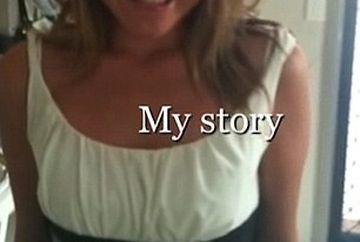 "Marturia cutremuratoare a unei tinere de 18 ani: ""In capul meu era un diavol care imi spunea sa slabesc si mai mult!"" Uite cum a ajuns sa arate fata dupa un regim draconic si ce a patit"