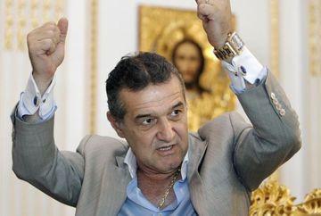 Judecatorii au decis: Gigi Becali va fi eliberat conditionat din inchisoare