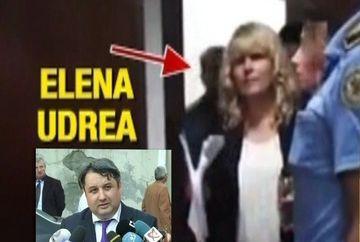 Cele 69 de zile petrecute dupa gratii i-au intunecat privirea Elenei Udrea. Uite cum arata acum blonda!