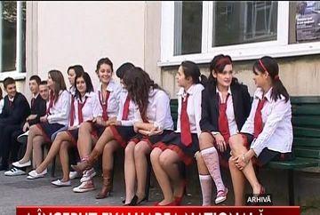 Evaluarea Nationala 2015. Proba la limba si literatura romana s-a desfasurat astazi
