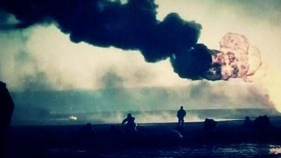 SABBAGH IN ACTIUNE: Operatiune de salvare a unor romani captivi in Iadului sirian!