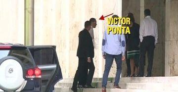 Victor Ponta si-a reluat munca de premier