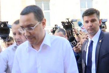 Premierul Romaniei este oficial inculpat si are sechestru asigurator pe avere