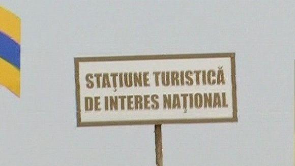 Amara, statiune turistica doar cu numele?