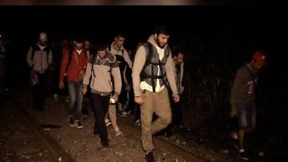 Romania va gazdui peste 6300 de refugiati la cererea Comisiei Europene