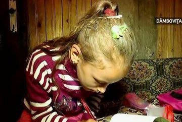 VREAU LA SCOALA: Nimic nu se compara cu bucuria din ochii acestor copii! Au primit ceea ce nici au visat - sansa de a merge la scoala ca orice alt copil