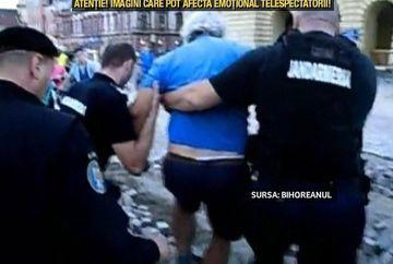 """Scandal monstru cu zeci de biciclisti """"maturati"""" de un sofer italian!"""