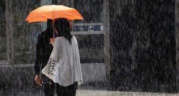 Cod galben de ploi! Afla zonele afectate si cand va inceta avertizarea meteorologica