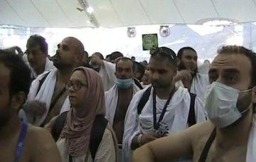 O adevarata tragedie s-a produs la Mecca! Peste 700 de oameni au murit si 800 au fost raniti