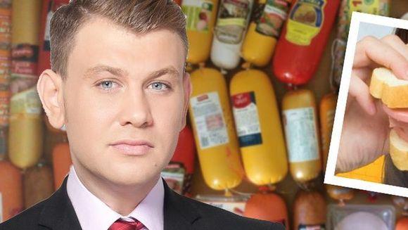 """Ce contine parizerul, supranumit """"cancerul din farfurie""""! Un reportaj cutremurator, sambata, la """"Asta-i Romania!"""", de la 23.00, la Kanal D VIDEO"""