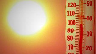 Romania se topeste! Meteorologii au facut anuntul: COD PORTOCALIU de canicula! Uite ce temperaturi extreme se vor inregistra maine