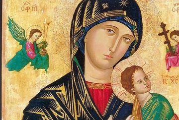 Sfanta Maria Mica: astazi rugile ajung mai usor la Nascatoarea de Dumnezeu! Daca ai vreun pacat sau un necaz greu rosteste aceasta rugaciune, problema ta se va rezolva