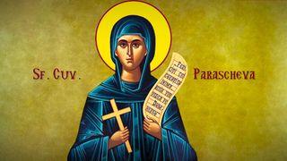 Cea mai puternica rugaciune catre Sfanta Parascheva, te scapa de greutati si necazuri! Rosteste-o cu tarie si vei primi ajutor in scurt timp
