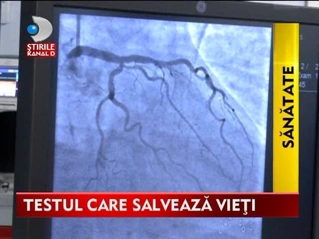 MARE ATENTIE: O simpla durere in piept poate fi semnul unei boli grave de inima! Iata TESTUL care salveaza vieti VIDEO