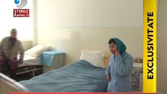 REVOLTATOR! Renovarea Sanatoriului TBC Marila s-a facut doar de ochii presei VIDEO