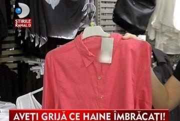 ATENTIE, domnilor, hainele stramte provoaca IMPOTENTA VIDEO