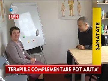 Terapiile complementare pot ajuta! Stefan Pusca, omul care vindeca FARA pastile, bisturiu si tratamente costisitoare VIDEO