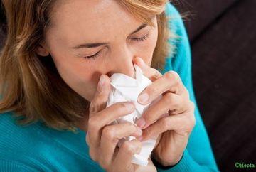 UN TRATAMENT MINUNE ar putea tine racelile si gripa departe de tine