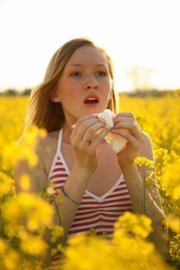 Alergiile se dezvolta in functie de luna in care te-ai nascut