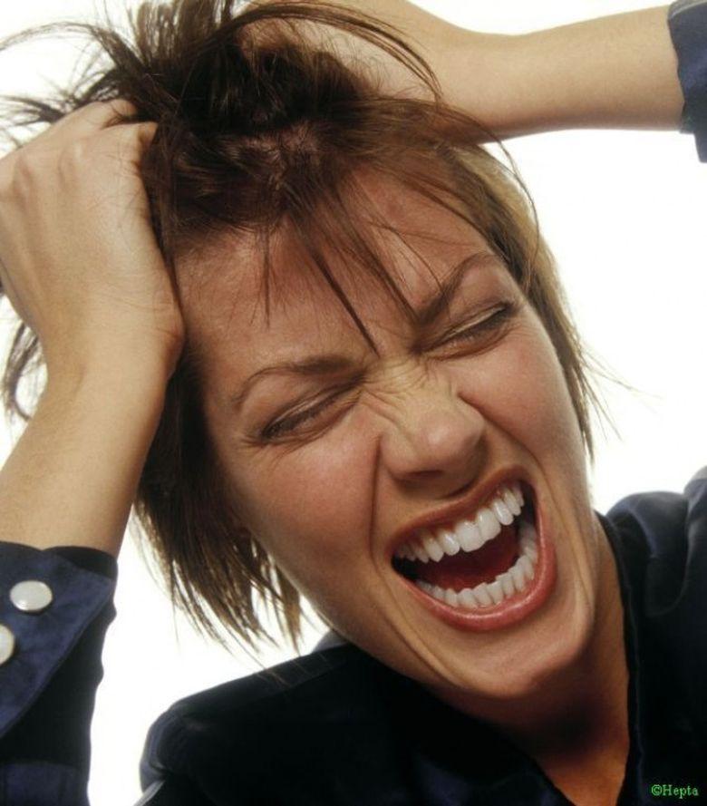 Cum faci fata stresului? Criza economica iti pune sanatatea in pericol