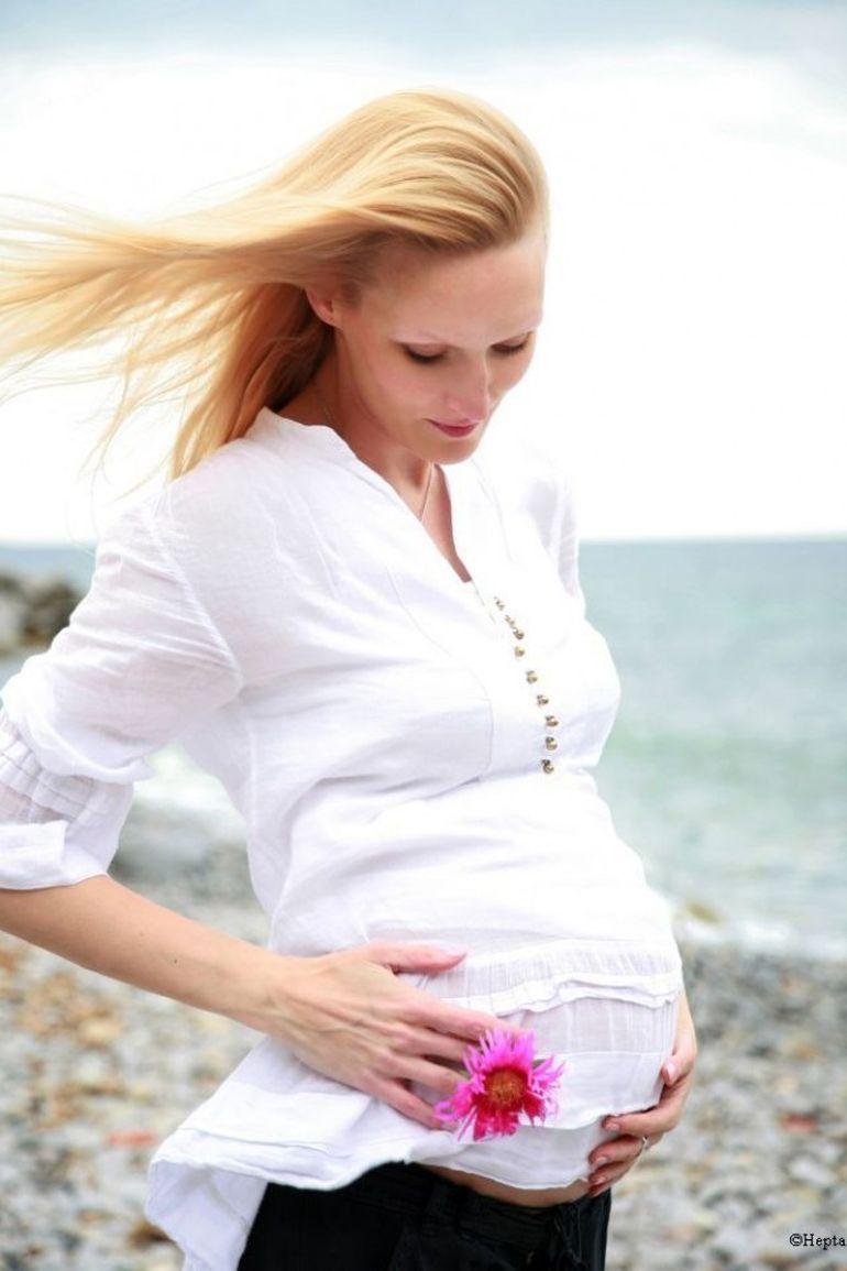 Avantajele maternitatii!