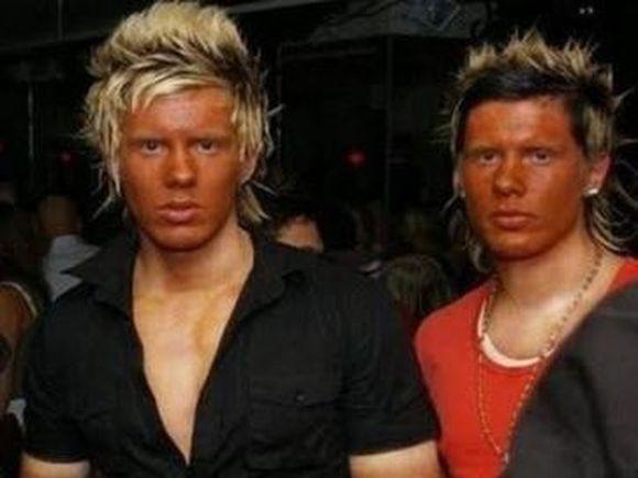 E frumos sa fii bronzat, dar nici chiar asa! GALERIE FOTO