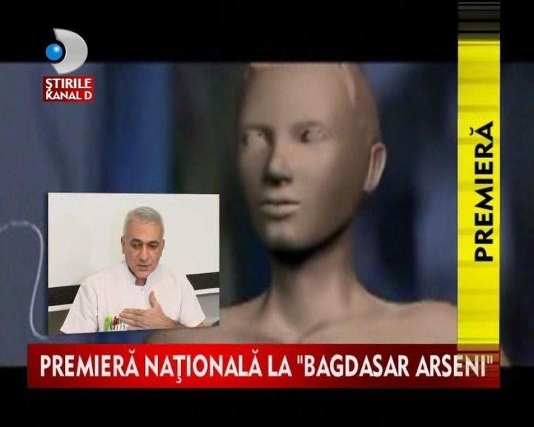 Premiera! Interventie medicala revolutionara pentru bolnavii de epilepsie VIDEO