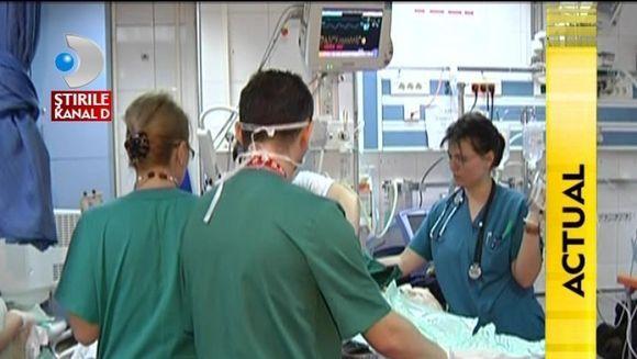 40% dintre romani nu au ASIGURARE MEDICALA. Stii cat costa o zi de spitalizare?